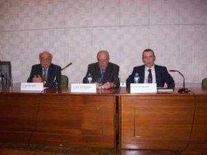 Conferencia El Ateneo Jovellanos 29.09.11